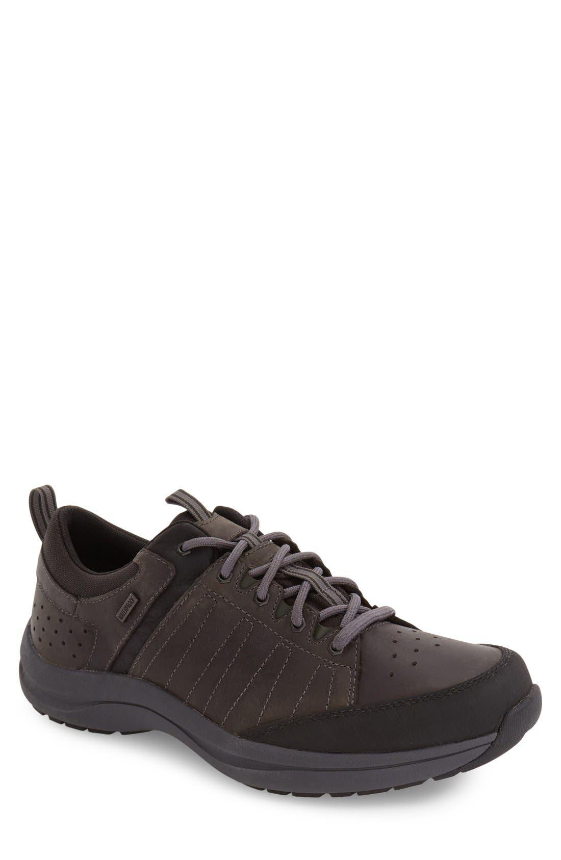 Dunham Seth-Dun Waterproof Sneaker (Men
