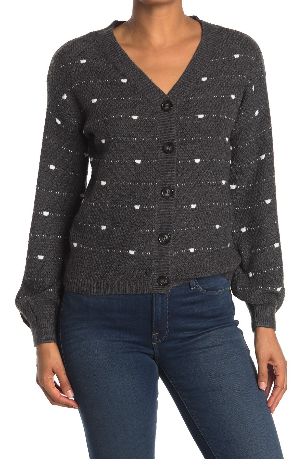 Image of Love by Design Rio Dot Cardigan