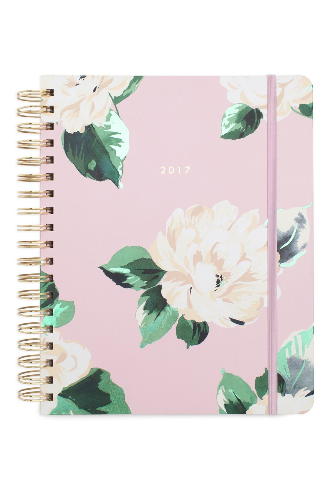 ,                             Large Hardcover 17-Month Agenda,                             Main thumbnail 13, color,                             650