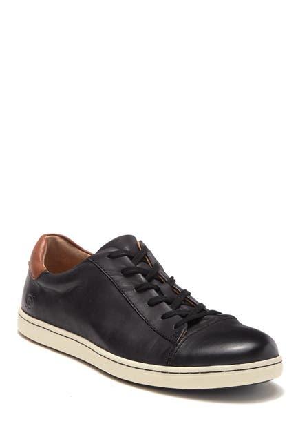 Image of Born Ashram Leather Sneaker