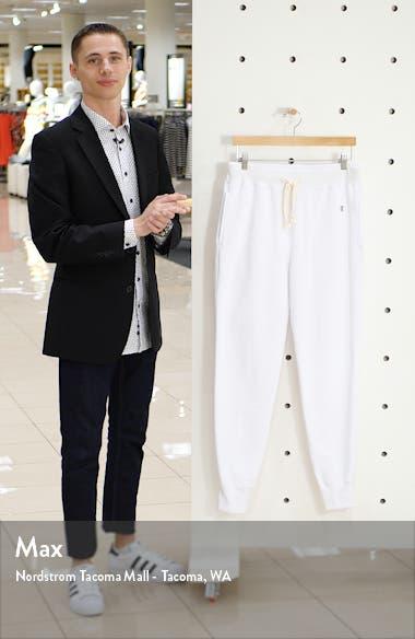 Slim Fit Sweatpants, sales video thumbnail
