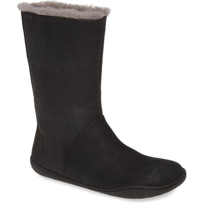 Camper Peu Cami Boot, Black