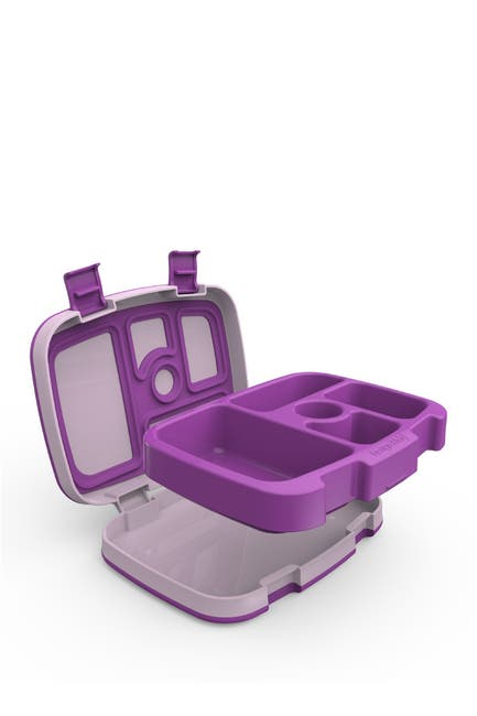 Image of BENTGO Kids Leakproof Lunch Box - Purple