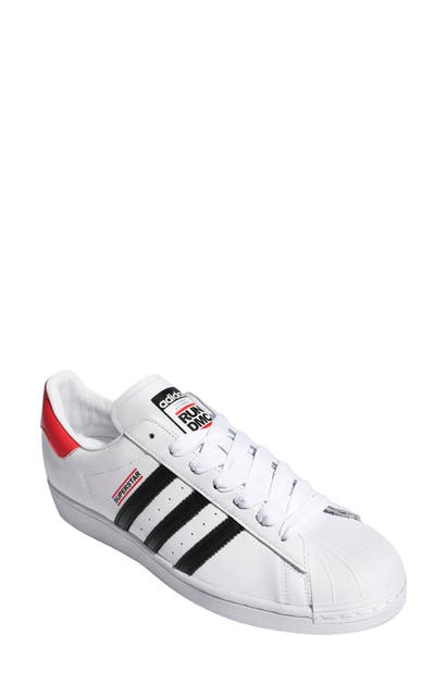 Adidas Originals SUPERSTAR 50 RUN-DMC SNEAKER