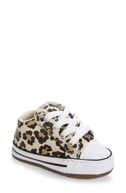 Converse CHUCK TAYLOR ALL STAR CRIBSTER CANVAS CRIB SHOE