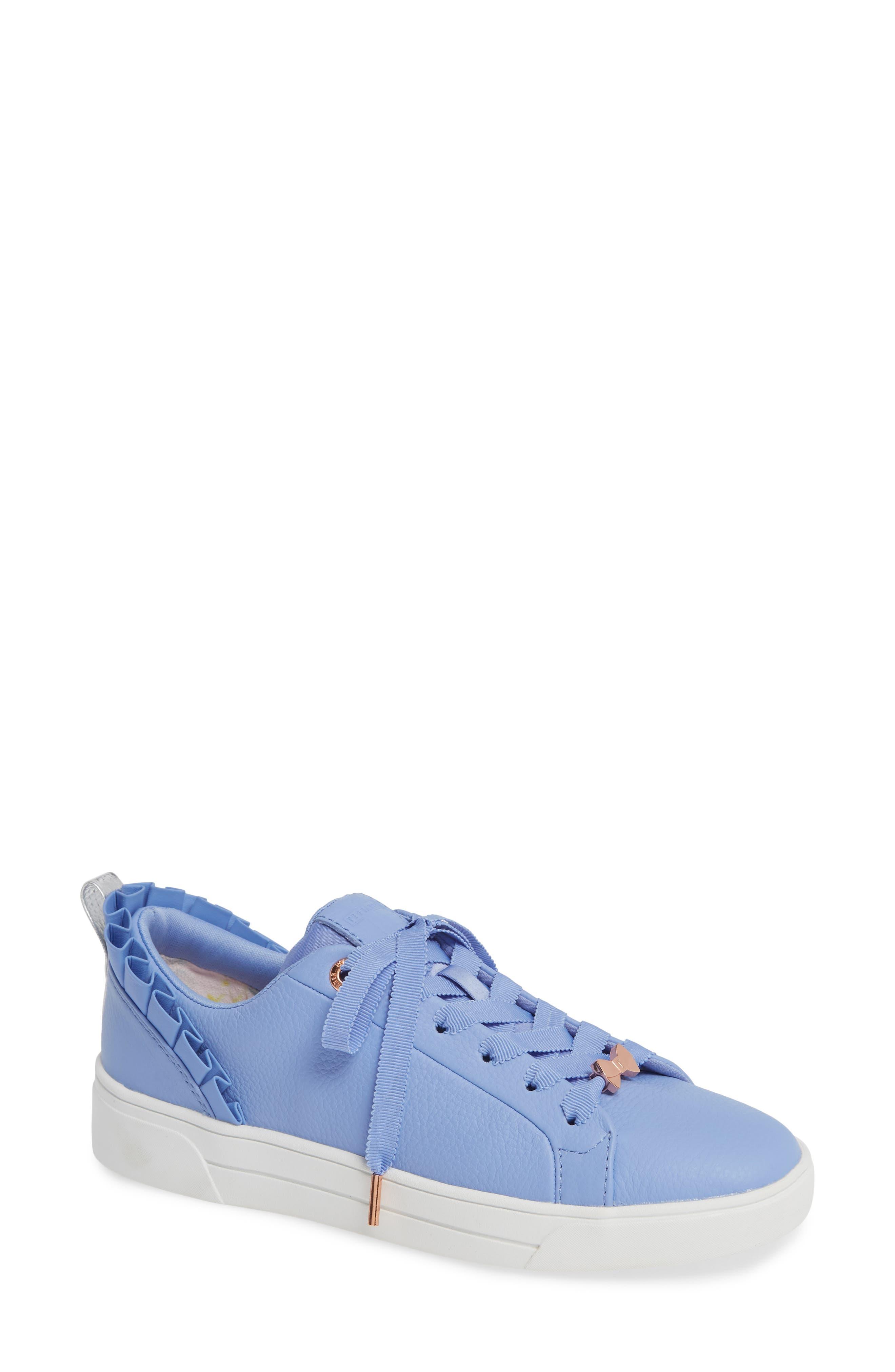 Ted Baker London Astrina Sneaker, Blue
