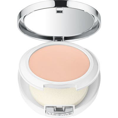 Clinique Beyond Perfecting Powder Foundation + Concealer - Breeze