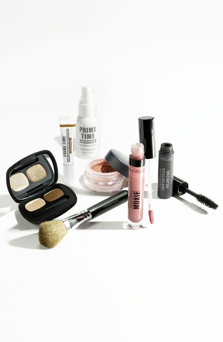 BAREMINERALS<SUP>®</SUP> 'In Fashion' Makeup Set, Main, color, No Color