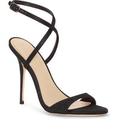 Imagine Vince Camuto Rora Ankle Strap Stiletto Sandal