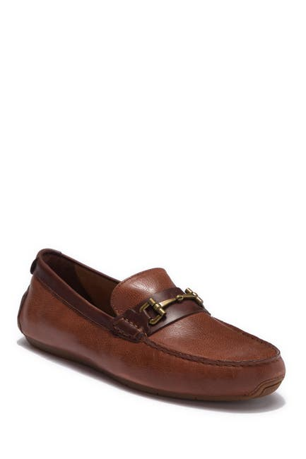 Image of Cole Haan Somerset Link Bit Loafer - Wide Width Available