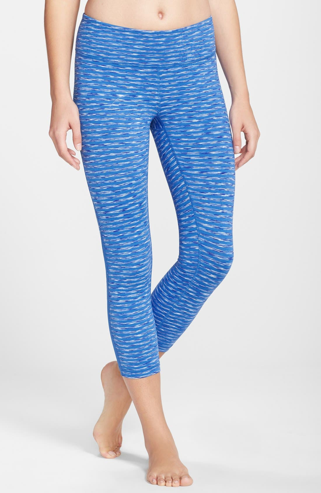 ,                             Live In Streamline Reversible Capris,                             Main thumbnail 48, color,                             412