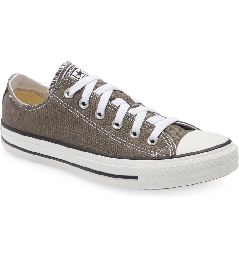 CONVERSE Chuck Taylor<sup>®</sup> Low Sneaker, Main, color, 021