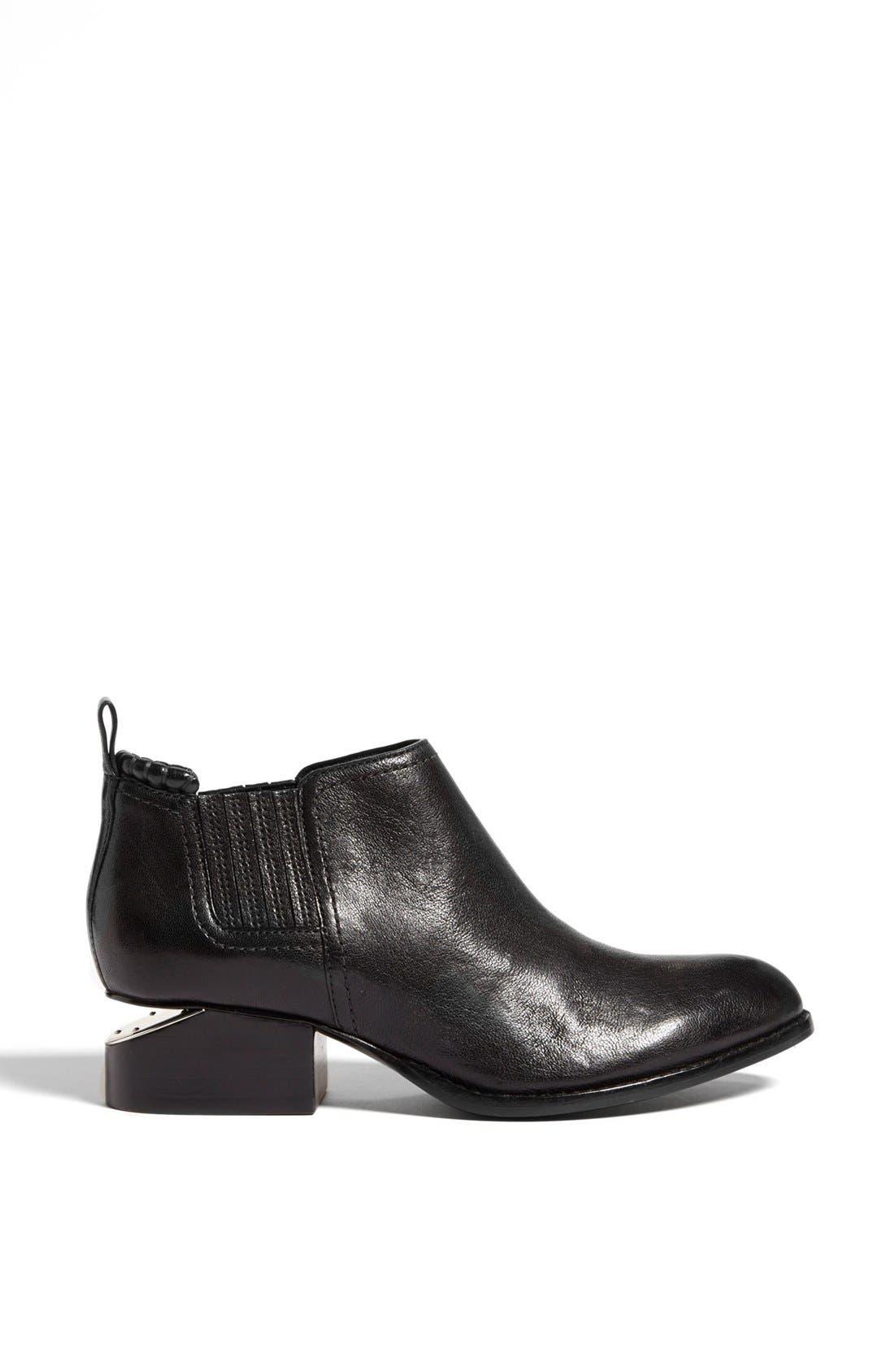 ,                             'Kori' Ankle Boot,                             Alternate thumbnail 2, color,                             001