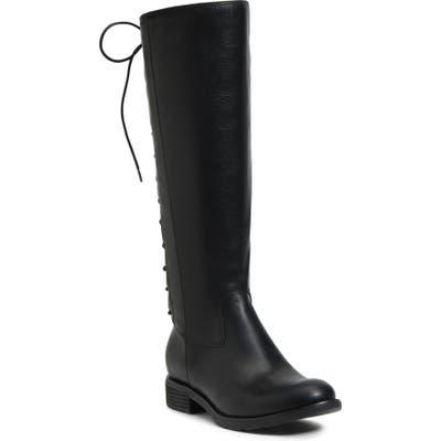 Sofft Sharnell Ii Waterproof Knee High Boot, Black