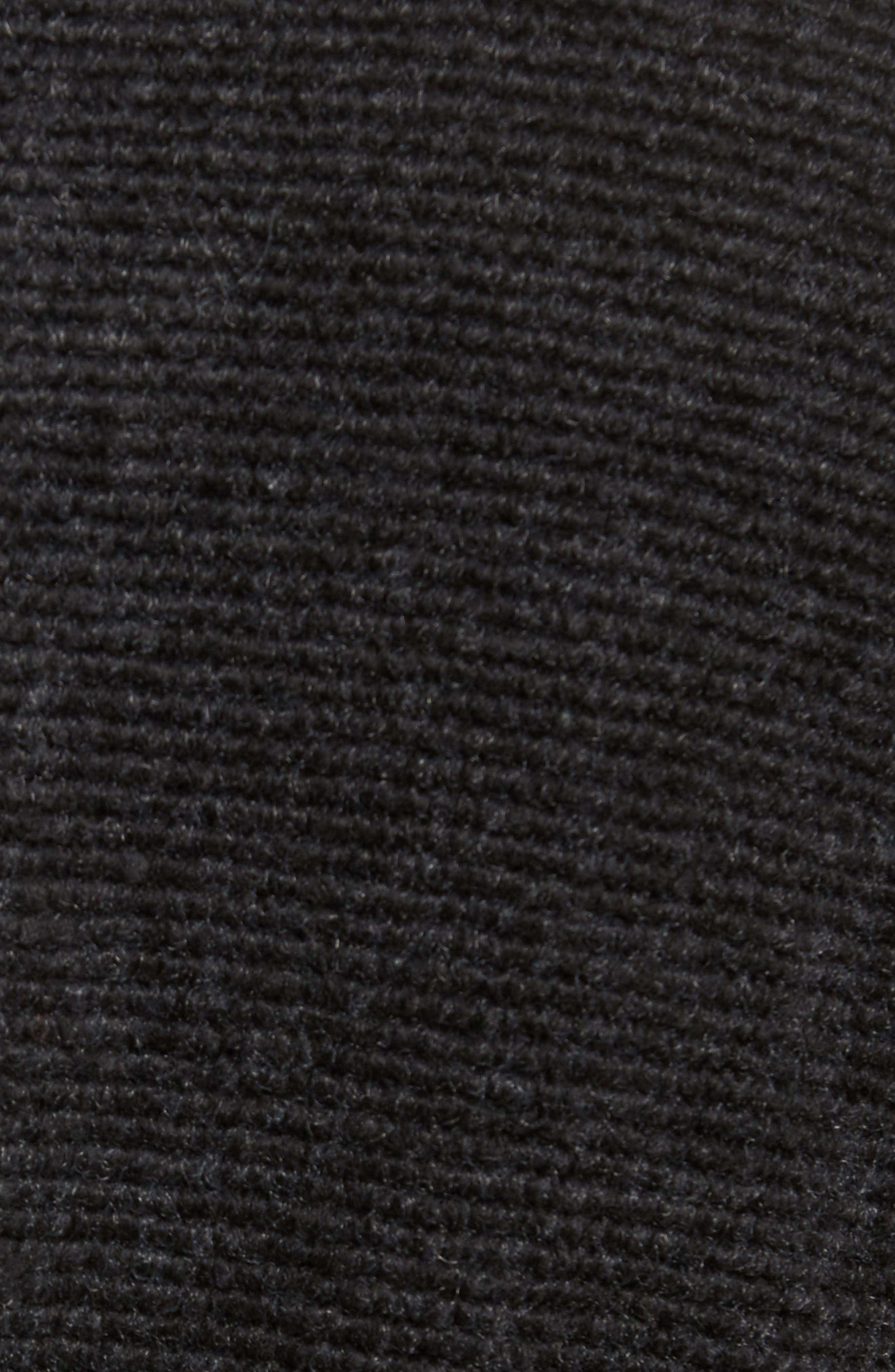 ,                             Issac Ribbed Blanket Coat,                             Alternate thumbnail 5, color,                             025