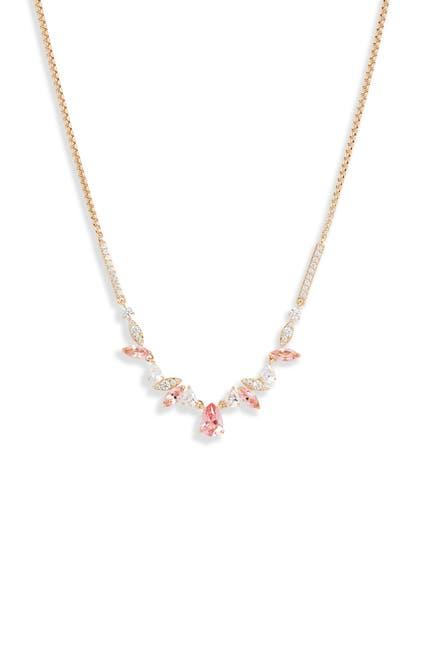 Image of NADRI Lavande Frontal Necklace