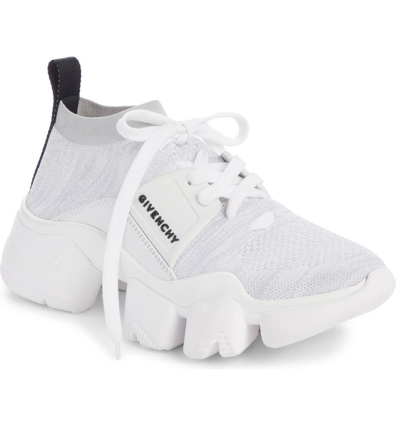 Jaw Sock Sneaker by Givenchy