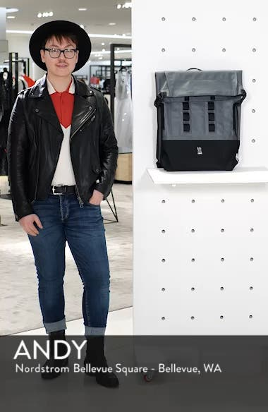 Urban Ex Rolltop Waterproof Backpack, sales video thumbnail
