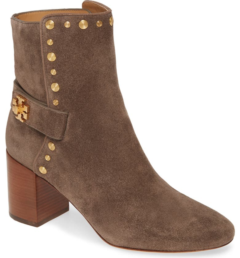 Kira Studded Bootie by Tory Burch