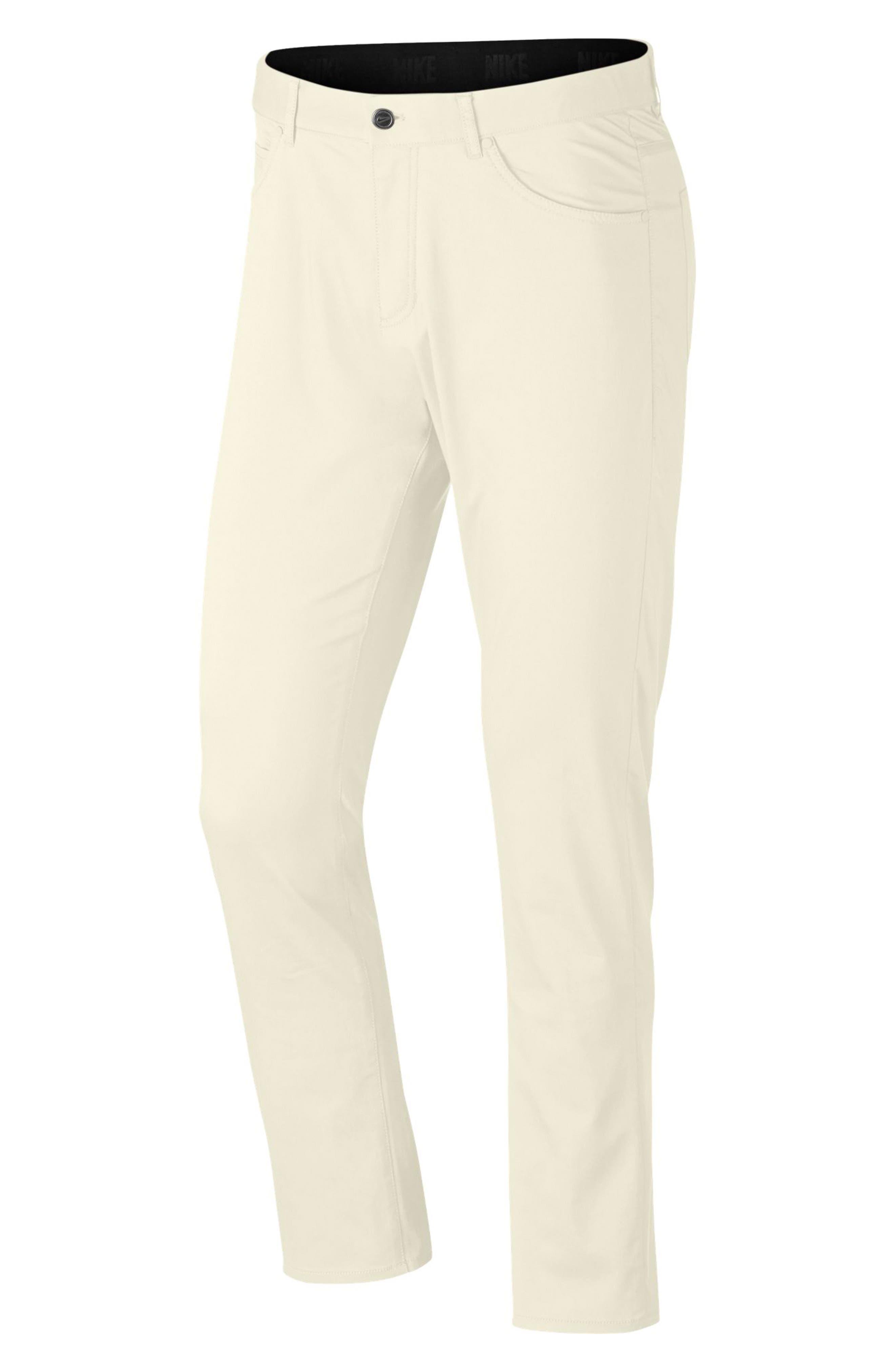 ,                             Flex Slim Fit Dri-FIT Golf Pants,                             Main thumbnail 22, color,                             133
