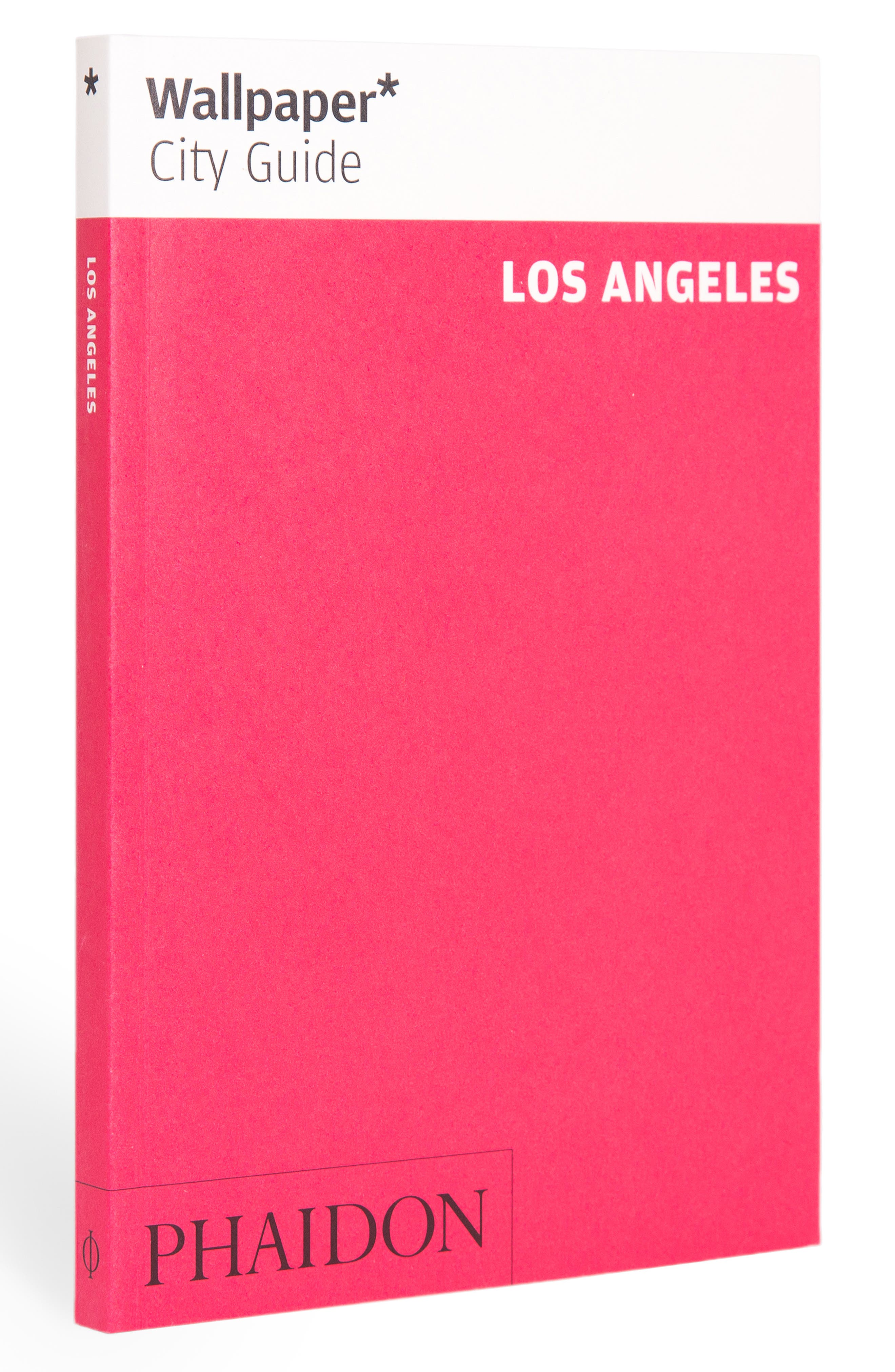 ISBN 9780714871387 product image for 'Wallpaper* City Guide Los Angeles' Pocket Size Travel Book, Size One Size - Pin | upcitemdb.com