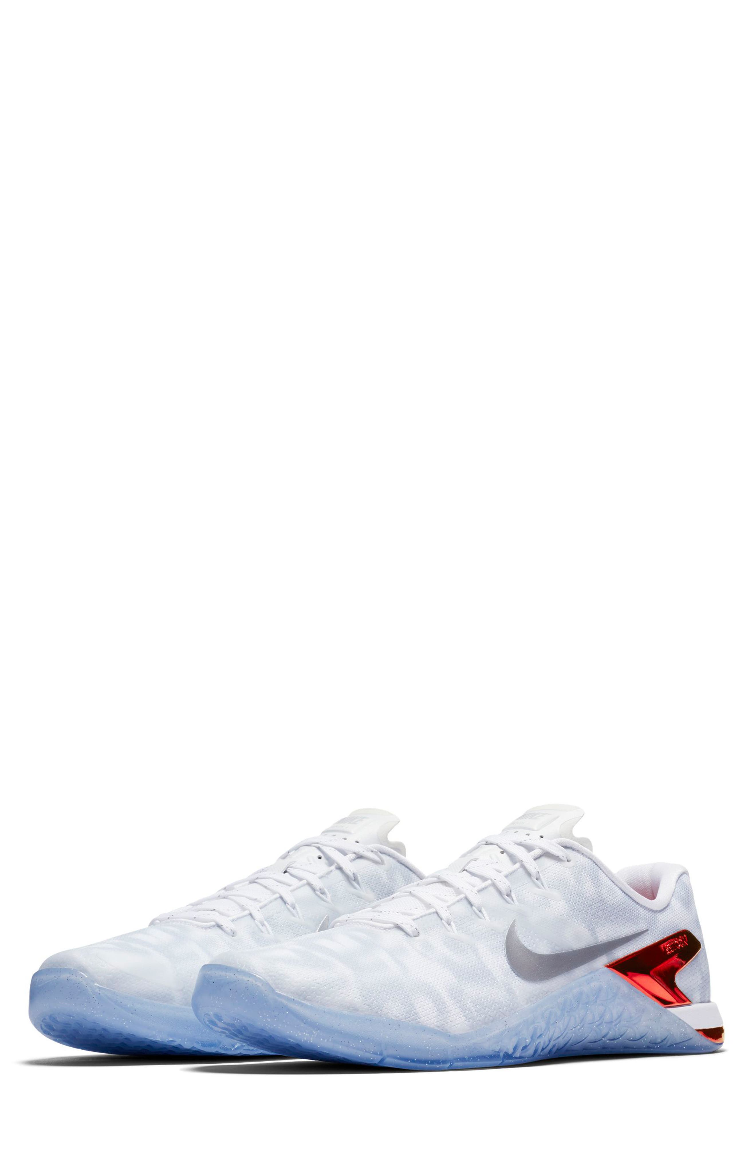 Nike Metcon 4 Premium Training Shoe