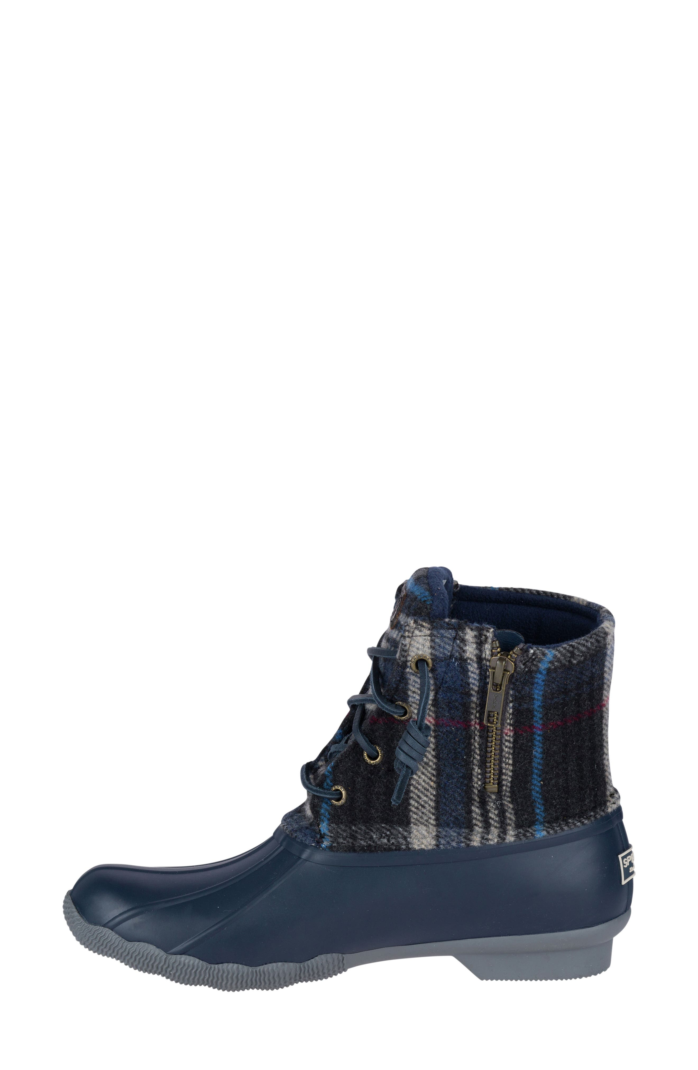 ,                             Saltwater Duck Boot,                             Alternate thumbnail 10, color,                             400