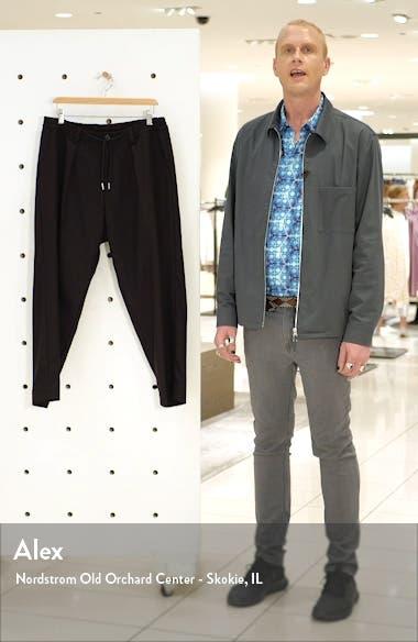 Henderson Crop Drawstring Pants, sales video thumbnail