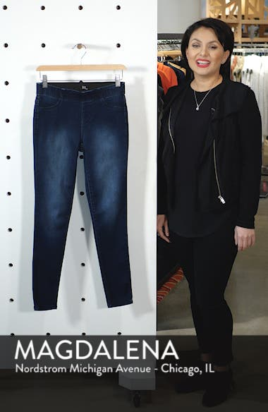 Pull On Ankle Jeggings, sales video thumbnail