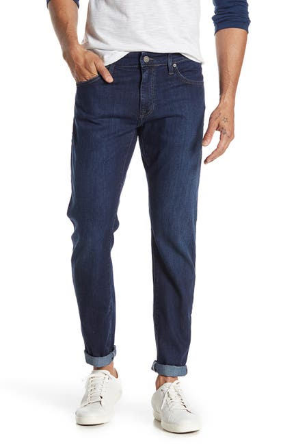"Image of Mavi Jake Slim Jeans - 30-34"" Inseam"