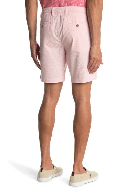 Image of Tommy Bahama Menorca Tonal Stripe Shorts