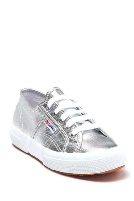 Image of Superga Cotmetu Metallic Sneaker