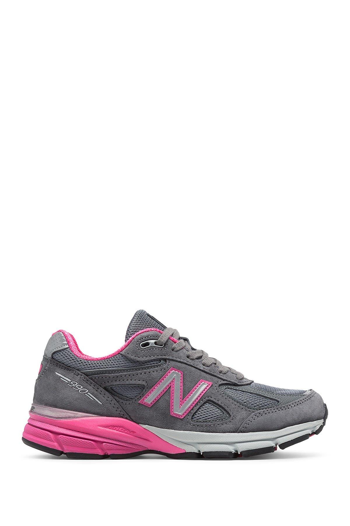 New Balance   W990v4 Running Shoe   Nordstrom Rack