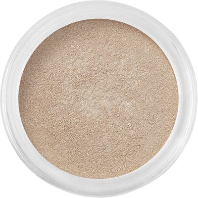 Bareminerals Loose Mineral Eyecolor - Winter Whiten (Sh)