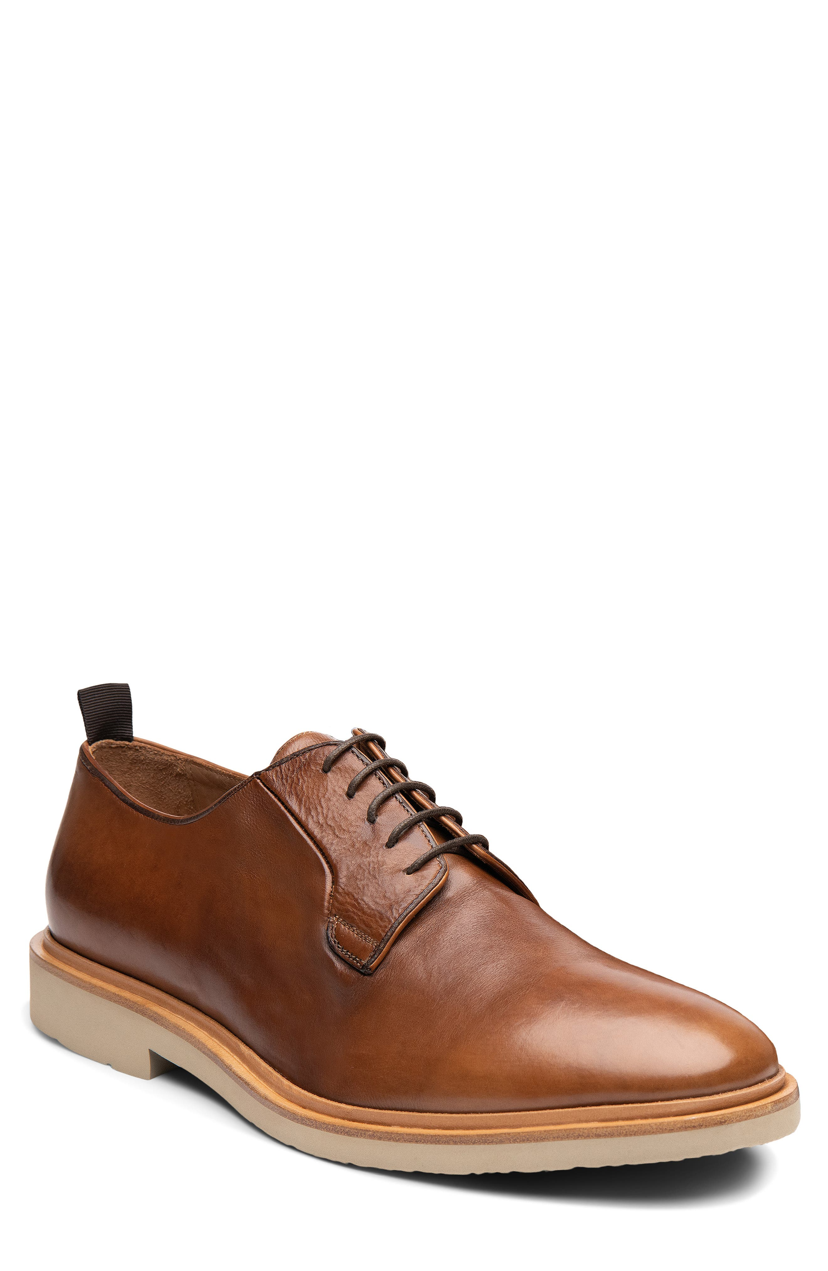 Fletcher Buck Shoe