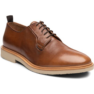 Gordon Rush Fletcher Buck Shoe- Brown