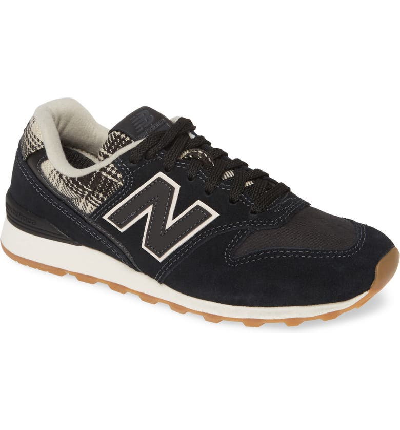 NEW BALANCE 696 Sneaker, Main, color, 004