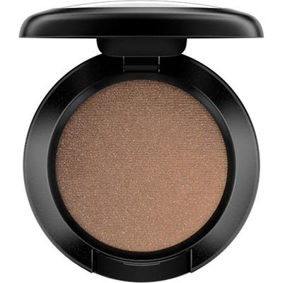 MAC Beige/brown Eyeshadow - Woodwinked (Vp)