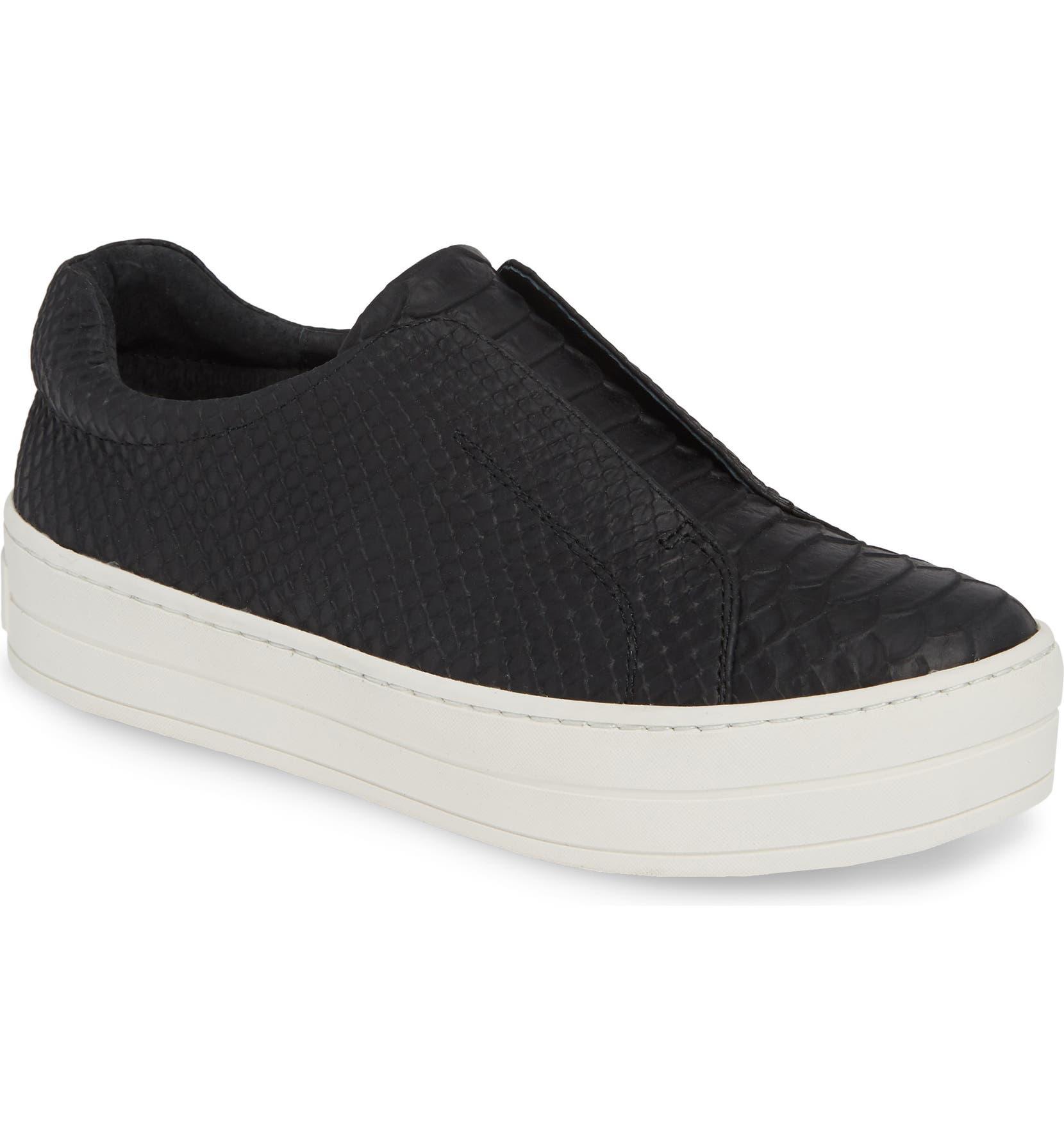 c43b8e9ee0ad6 JSlides Heidi Platform Slip-On Sneaker (Women) | Nordstrom