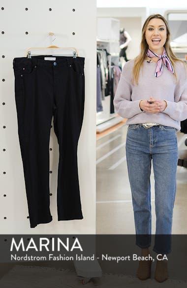 High Waist Bootcut Jeans, sales video thumbnail