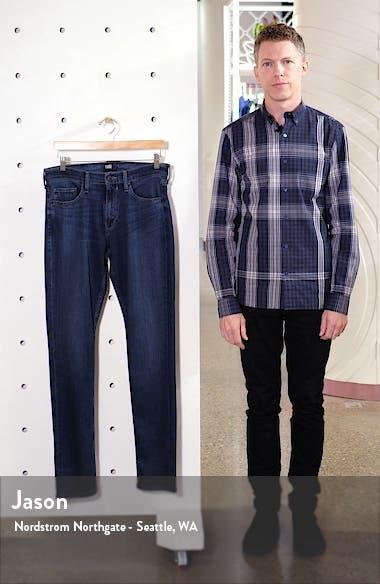 Transcend Lennox Slim Fit Jeans, sales video thumbnail