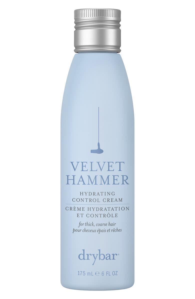 DRYBAR Velvet Hammer Hydrating Control Cream, Main, color, 000