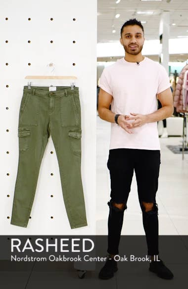 Utility Pants, sales video thumbnail