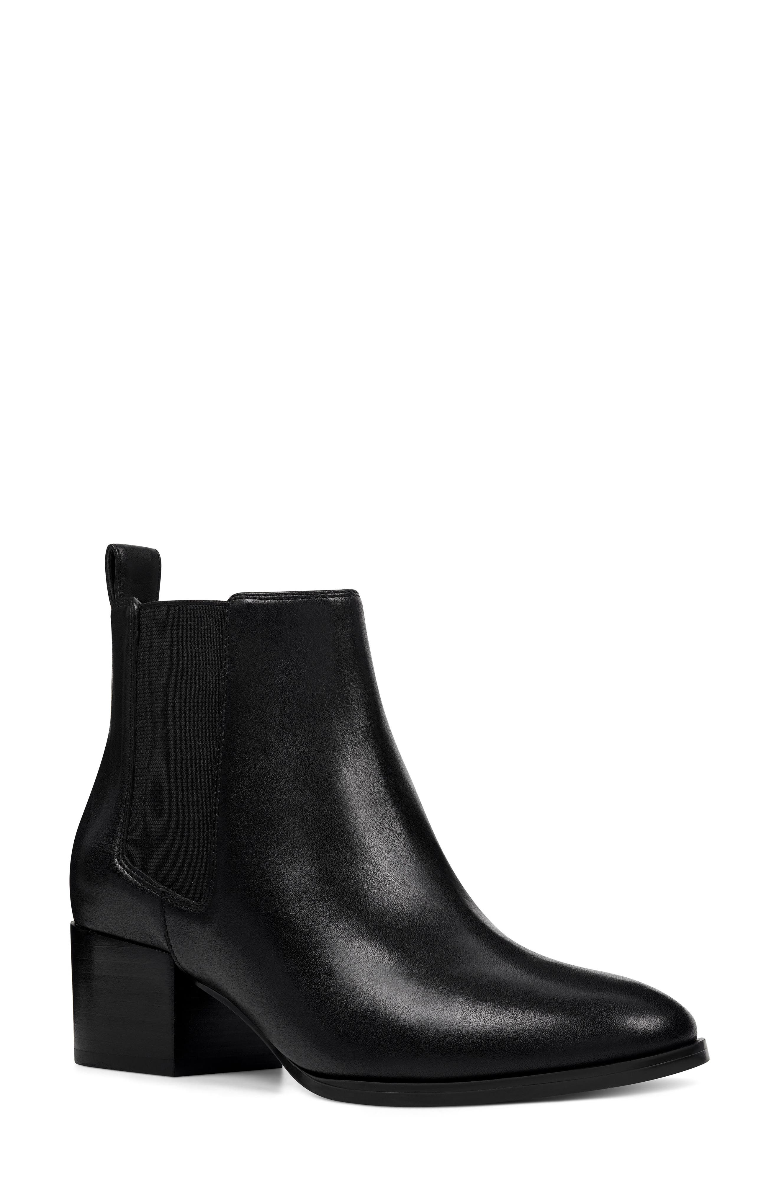 Nine West Colt Chelsea Boot- Green