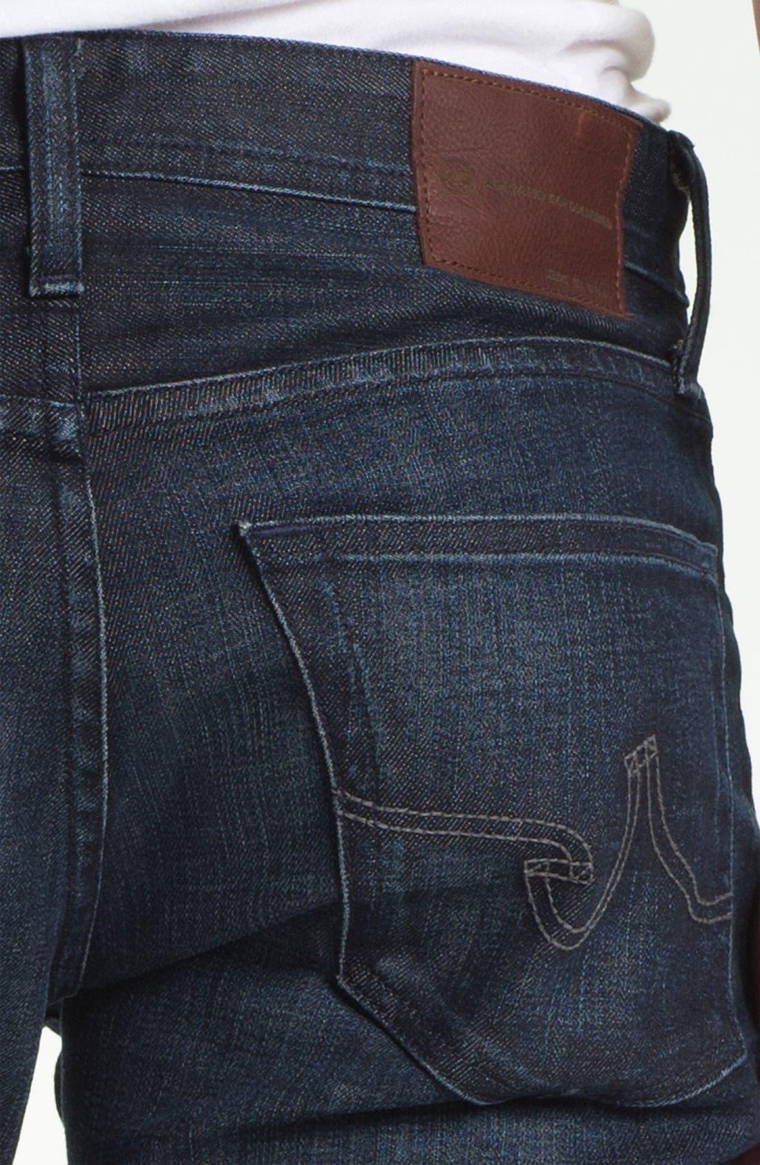 ,                             'Dylan' Slim Skinny Leg Jeans,                             Alternate thumbnail 15, color,                             467