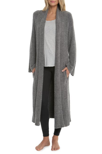 Image of Barefoot Dreams CozyChic Lite Cross Creek Cardigan