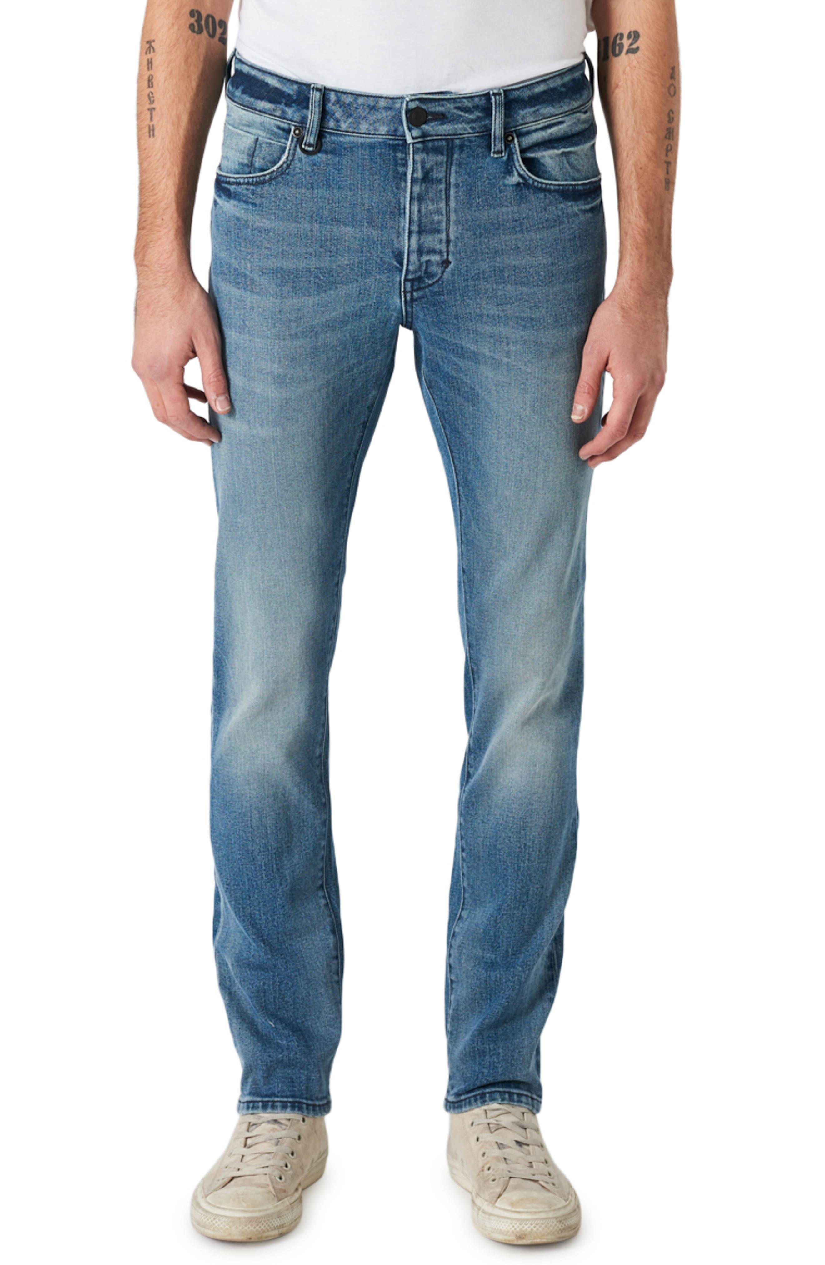 Men's Neuw Iggy Skinny Fit Jeans
