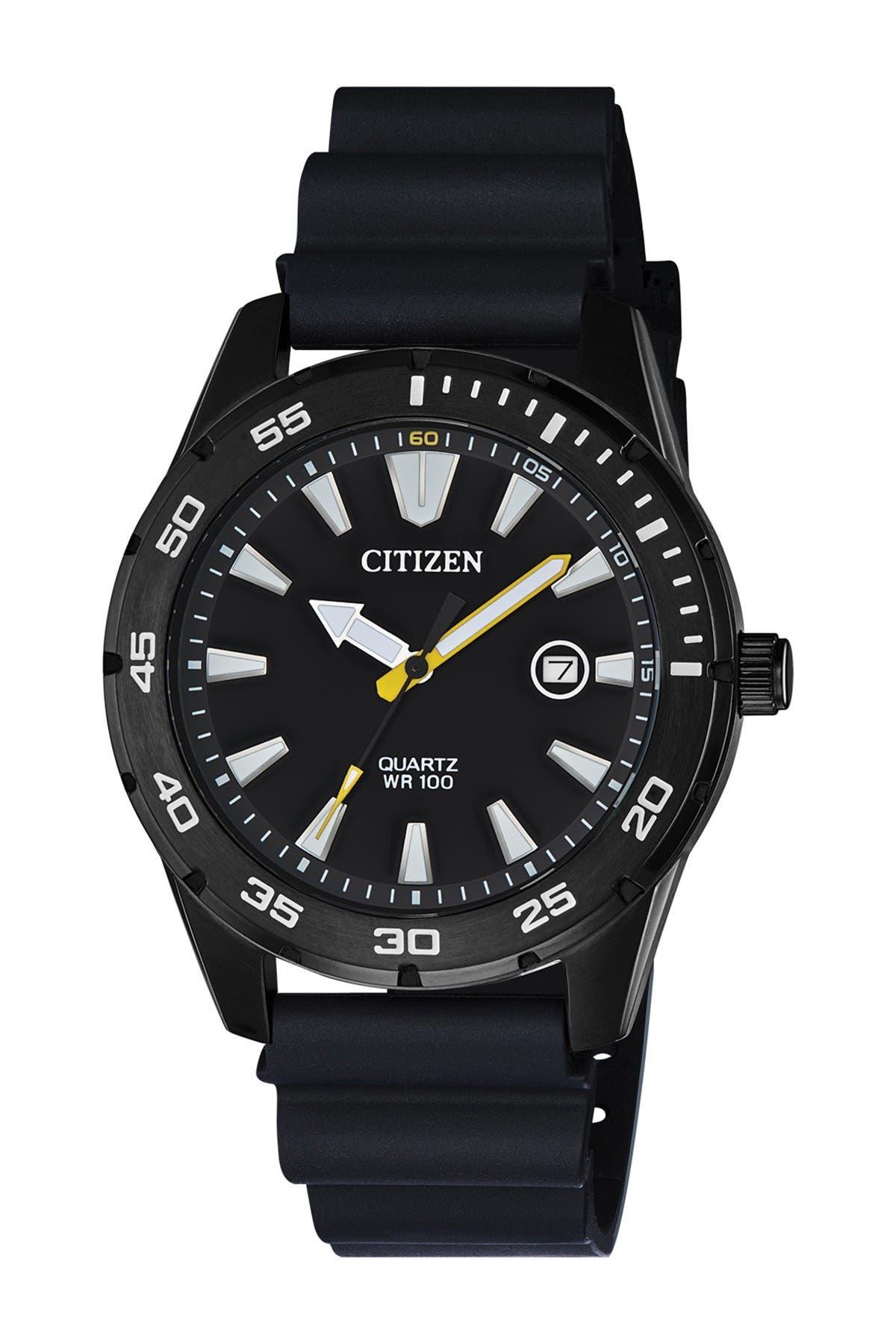 Image of Citizen Men's BI1045-13E Watch, 42mm