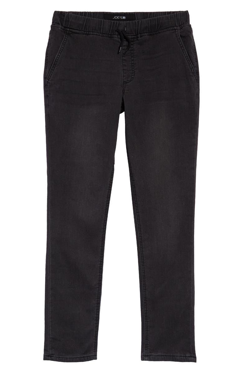JOE'S Slim Fit Jogger Jeans, Main, color, 002