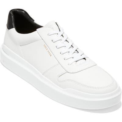 Cole Haan Grandpro Rally Sneaker B - White